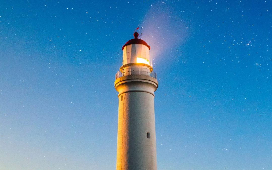 Are You A Lighthouse Or A Tugboat?